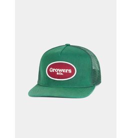 Growers&co Roma trucker hat