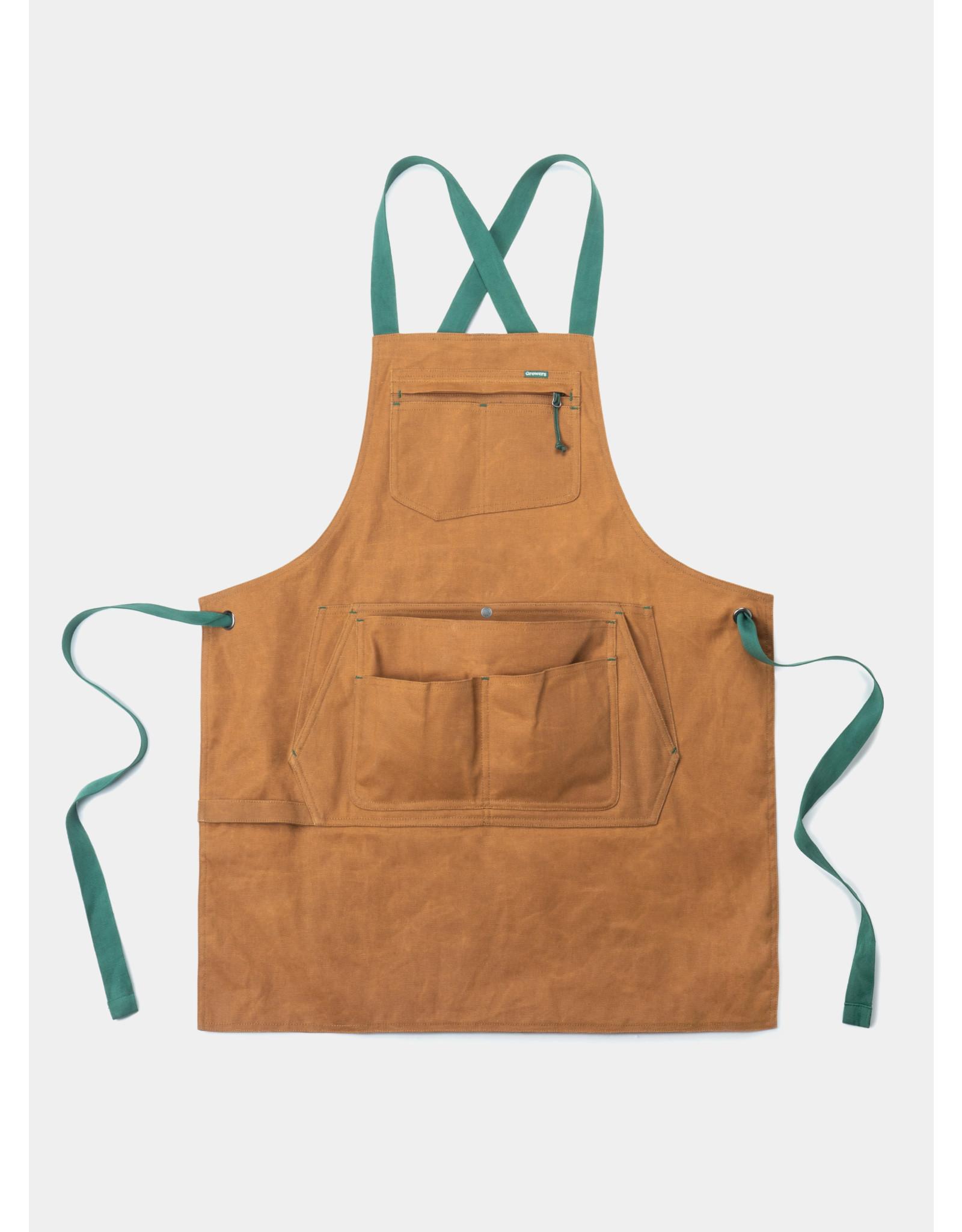 Growers&co Market apron