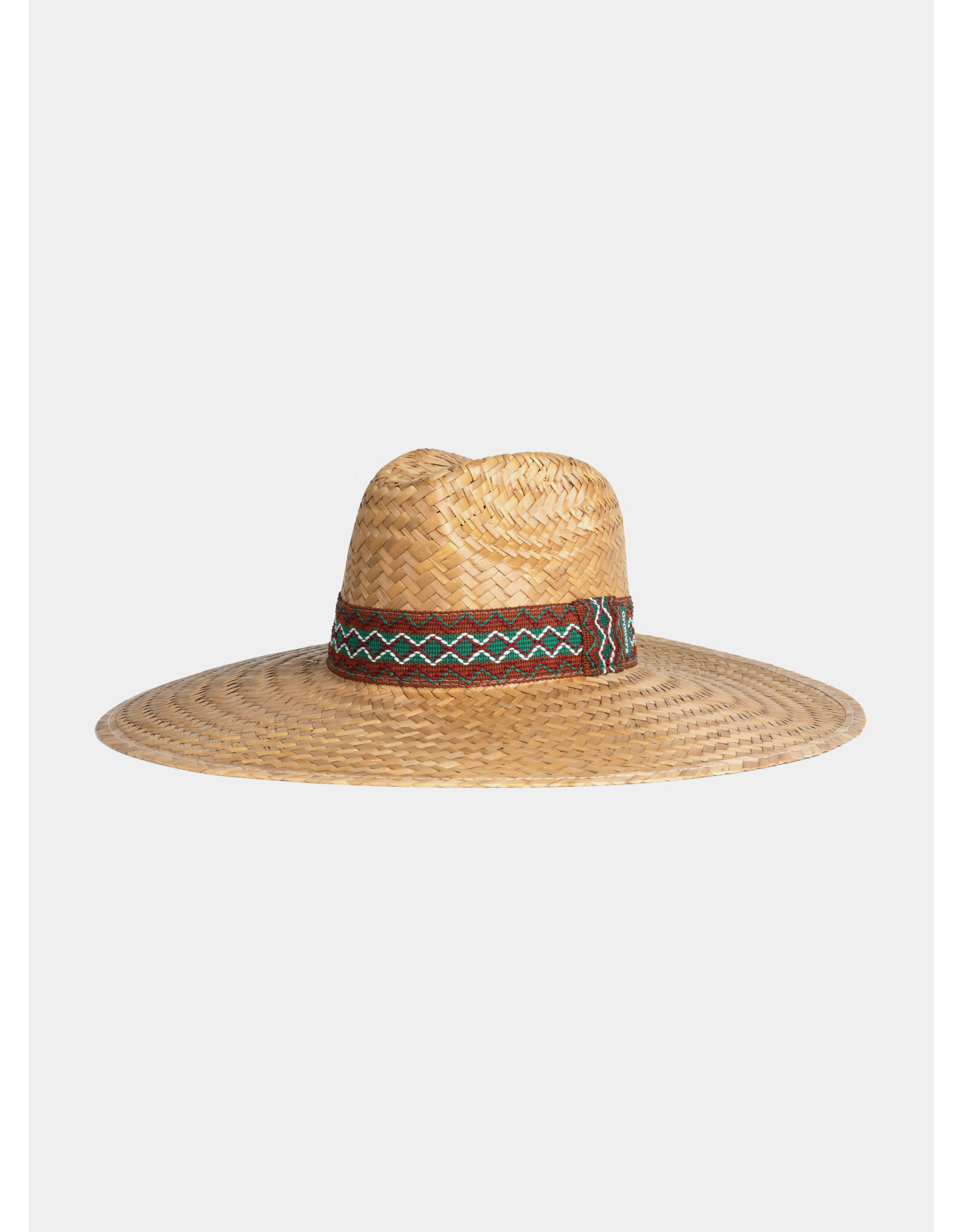 Growers&co Brandwine straw hat