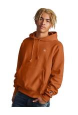CHAMPION Hoodie gf68y orange