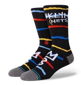 STANCE NBA nets
