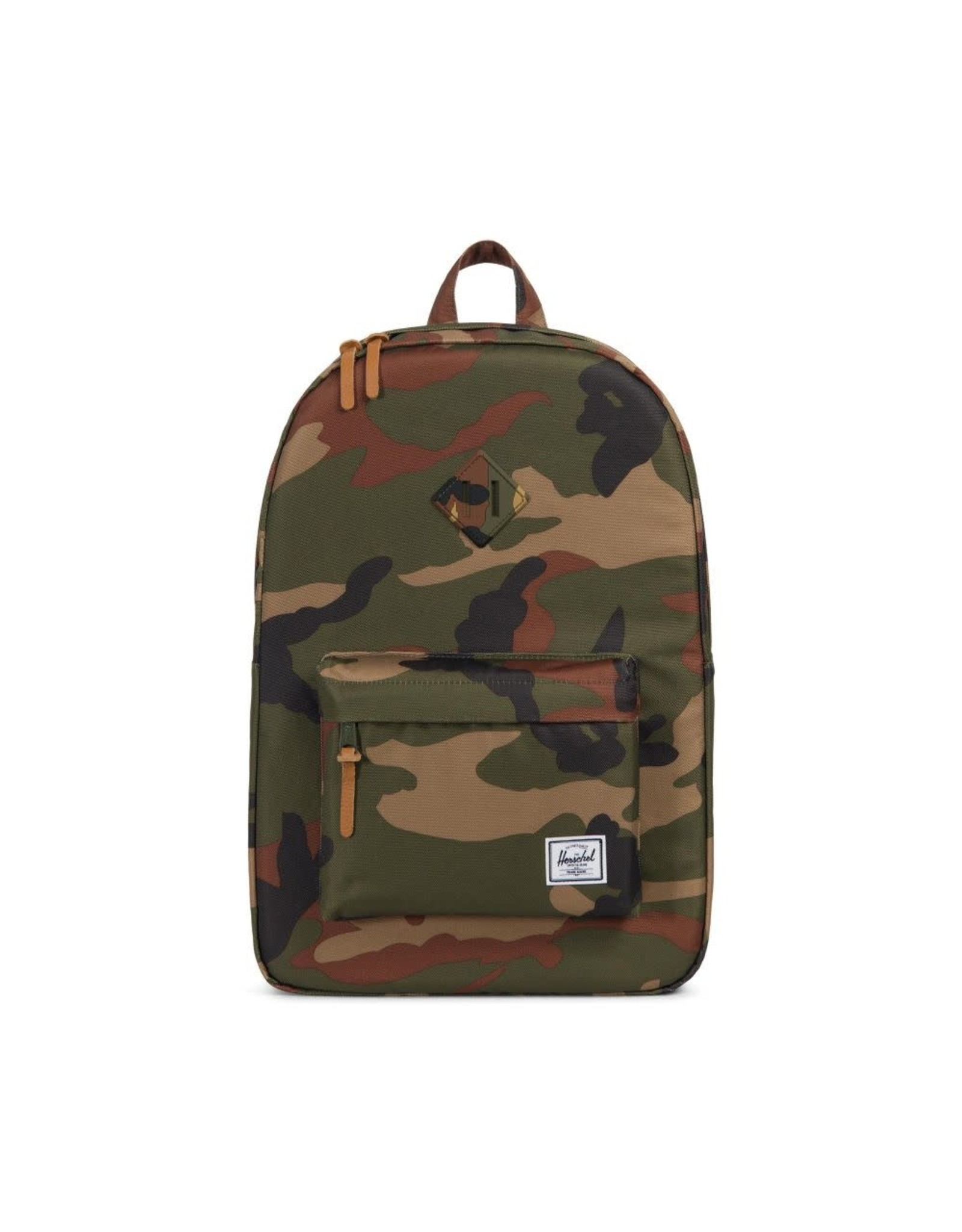 HERSCHEL heritage backpack woodland