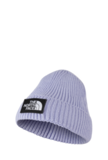 NORTHFACE Logo box lavender