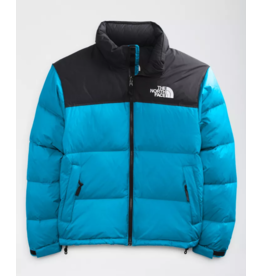 NORTHFACE 1996 retro npse jkt blue