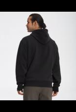 NORTHFACE City hoodie black