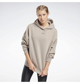 Reebok OverSize grey hood
