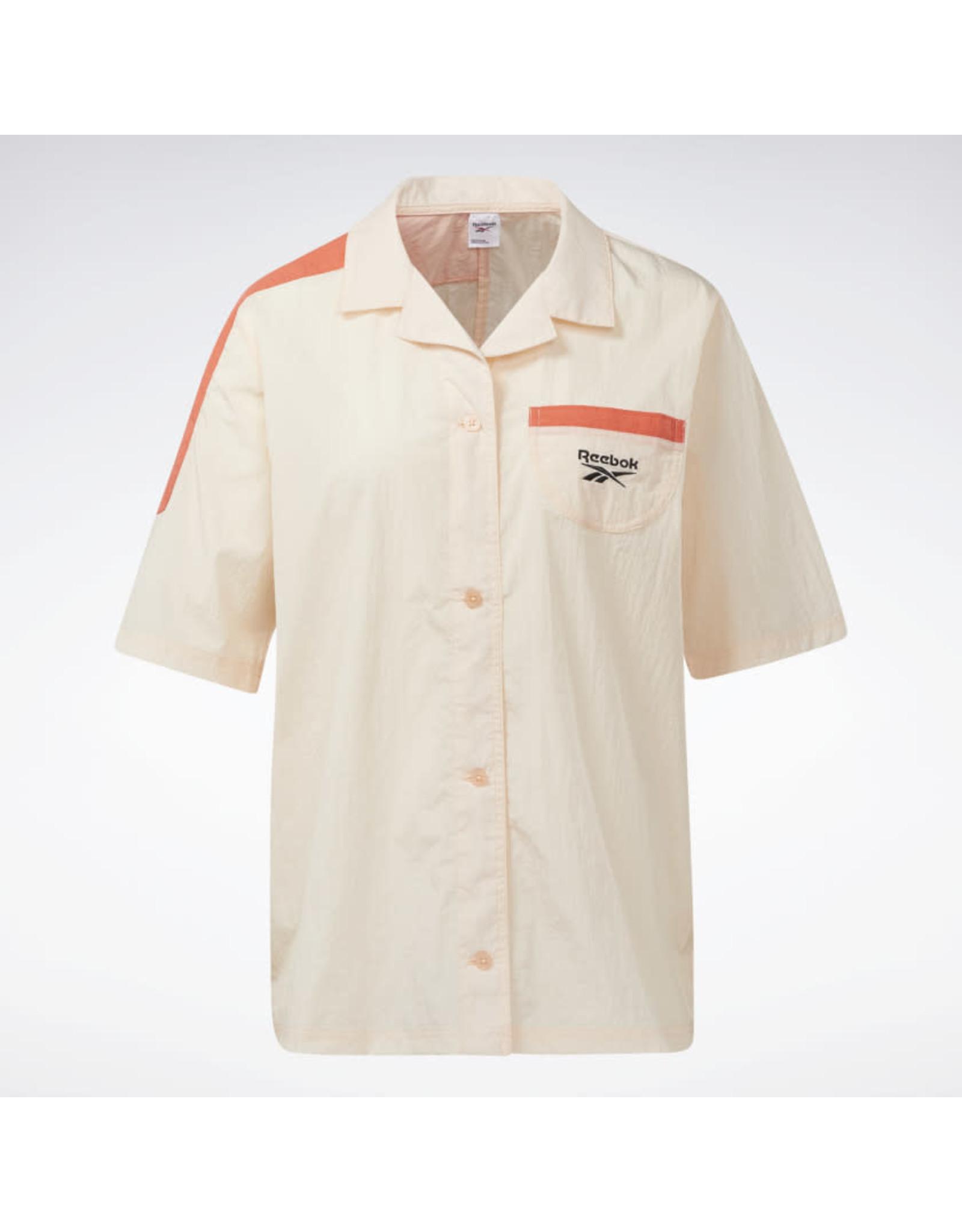 Reebok Bowling shirt