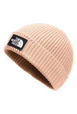 NORTHFACE Logo box cafe  creme