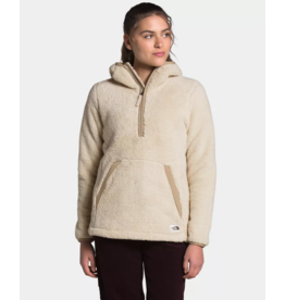 NORTHFACE w campshire 2.0 blanc