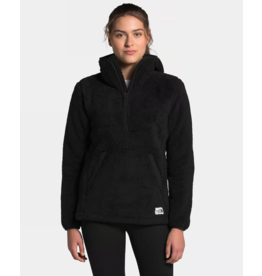 NORTHFACE W campshire 2.0 blck
