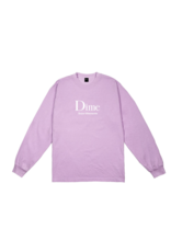 DIME DIME SOUS VETEMENTS LS