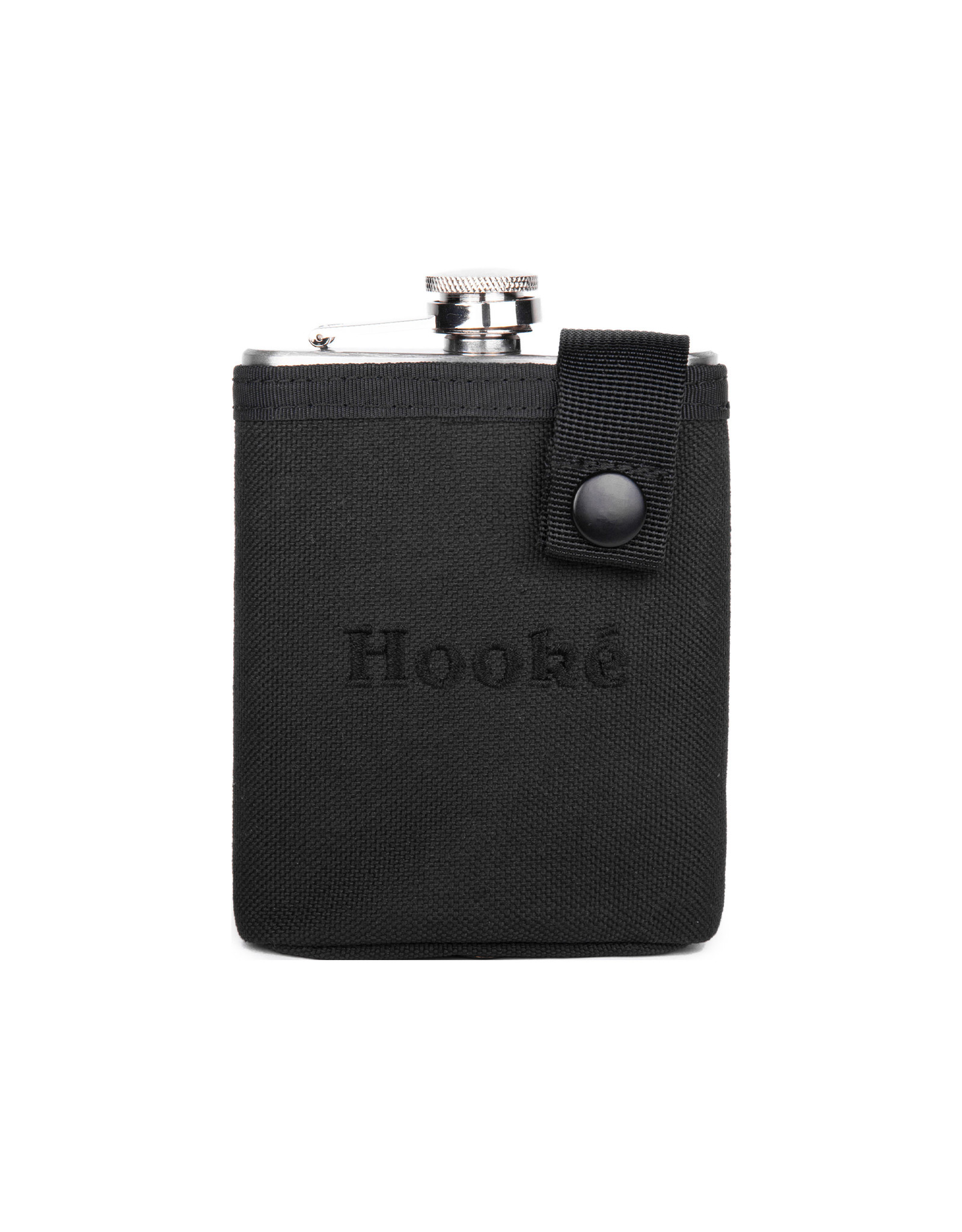 HOOKE Hooké Hip Flask