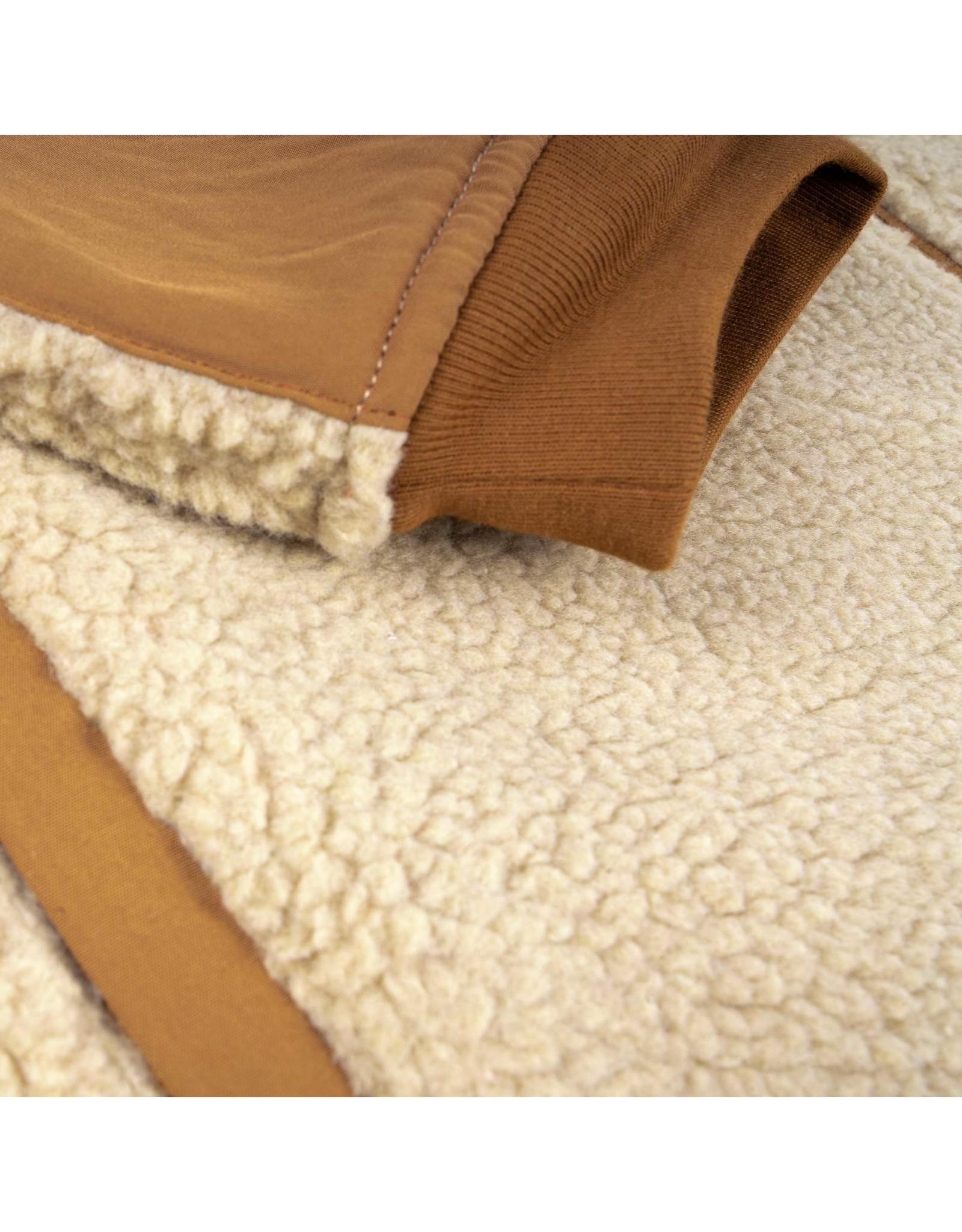 HOOKE Mistassini Sherpa Fleece