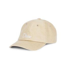 DIME DIME CLASSIC CORDUROY CAP