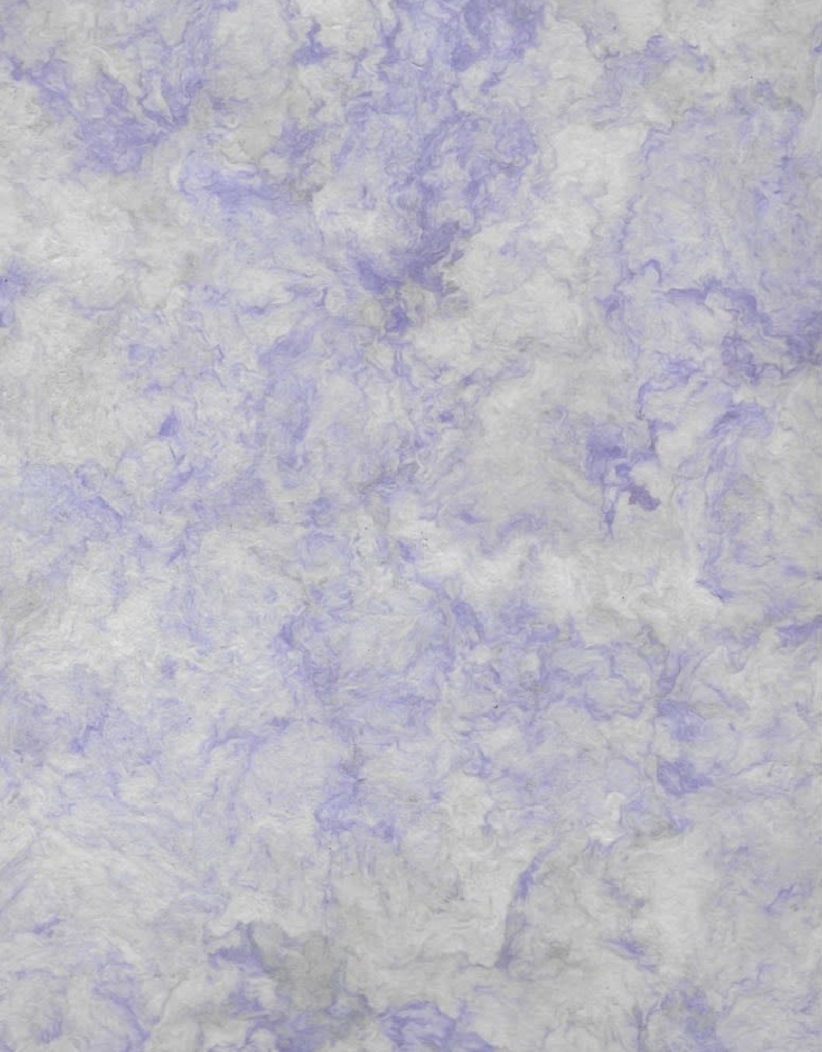 """Amate Paper Lilac, 15"""" x 23"""""""