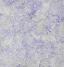 "Amate Paper Lilac, 15"" x 23"""