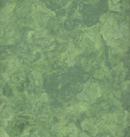 """Mexico Amate Paper Green, 15"""" x 23"""""""