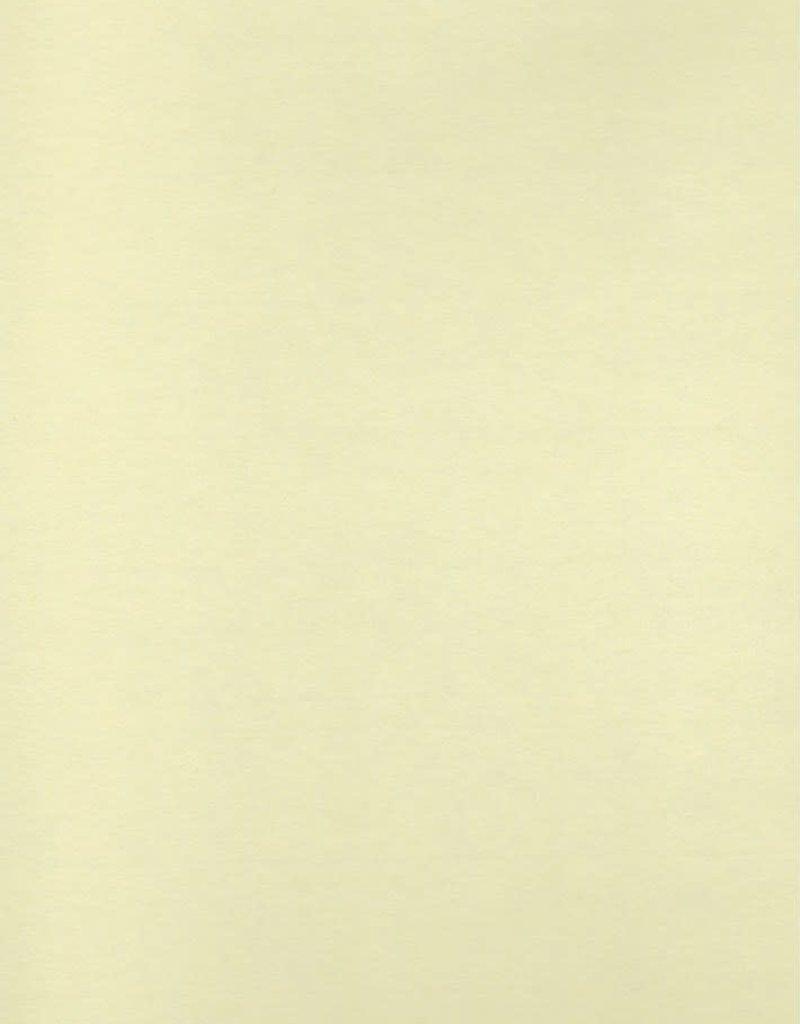 "Japan Awagami, Shin Inbe, Cream, 21"" x 31"", 105gsm"
