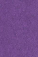 "Thai Unryu, Purple, 25"" x 37"""