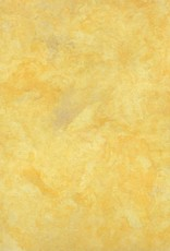 """Mexico Amate Paper Yellow, 15"""" x 23"""""""