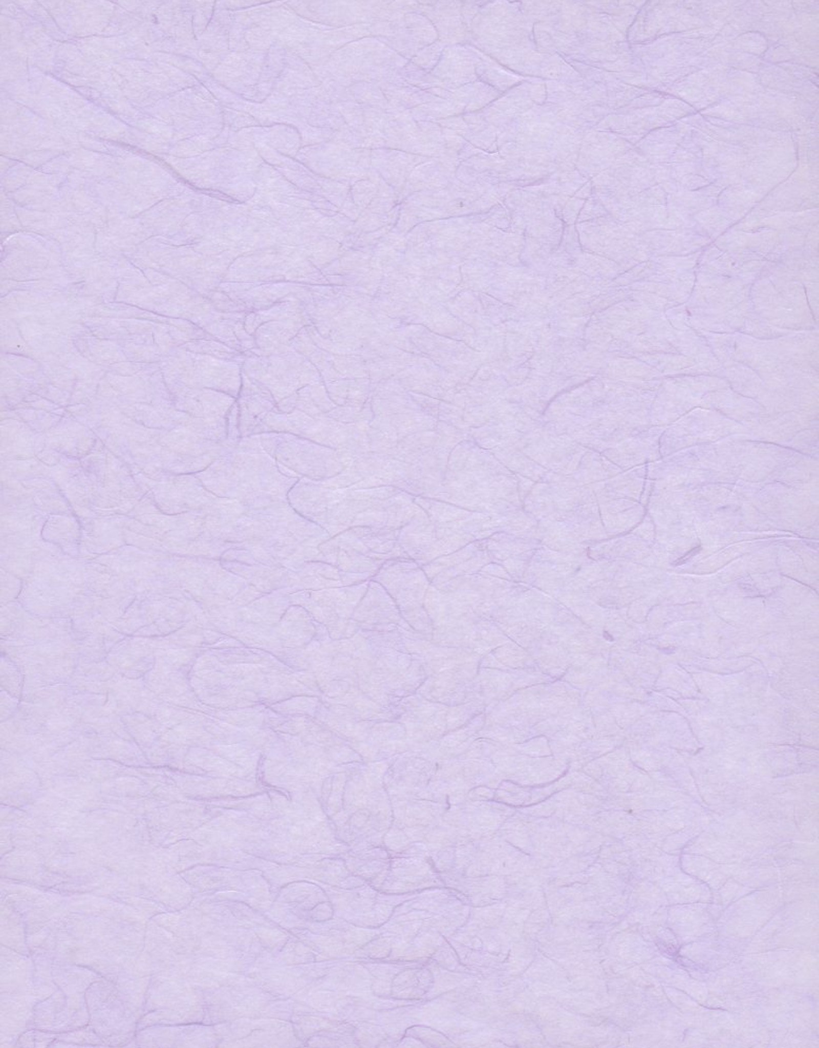 "Thai Unryu, Lavender, 25"" x 37"""