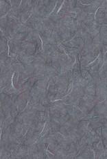 """Thai Unryu, Grey Confetti, 25"""" x 37"""""""