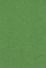 "Thai Unryu, Green, 25"" x 37"""