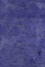 "Amate Paper Dark Purple, 15"" x 23"""