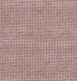 "Japanese Amime Lace Chocolate, 21"" x 31"""