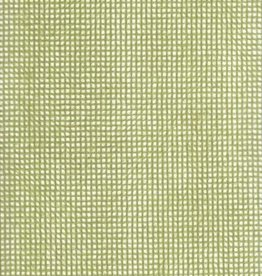 "Japan Amime Lace Green, 21"" x 31"""