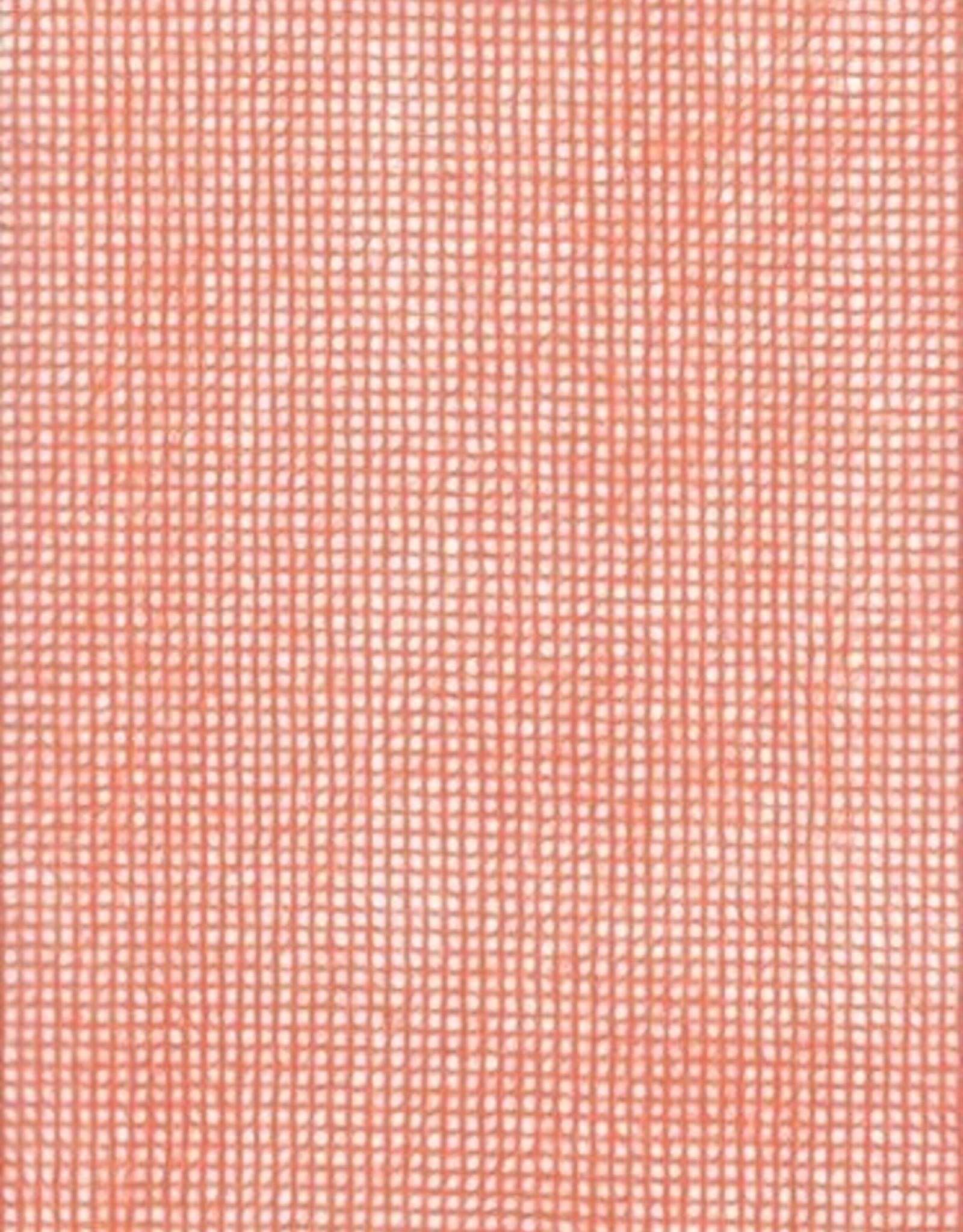 "Japanese Amime Lace Orange, 21"" x 31"""