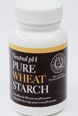 Wheat Starch Adhesive, 2oz