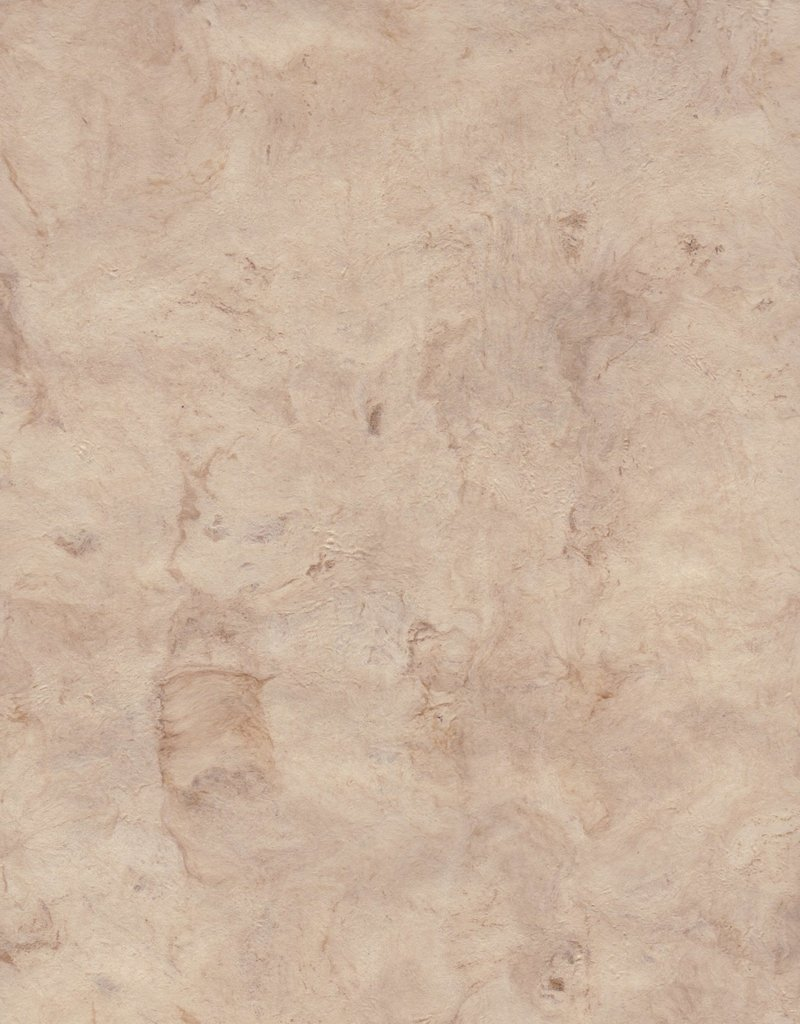 "Amate Paper Light Brown, 15"" x 23"""