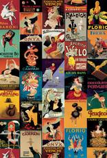 """Cavallini Vintage Posters, Cavallini Poster Print, 20"""" x 28"""""""