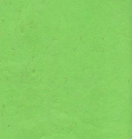 "Nepal Lokta Apple Green, 20"" x 30"""