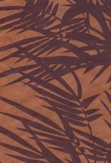 "Lokta Bamboo Nutmeg, 20"" x 30"""