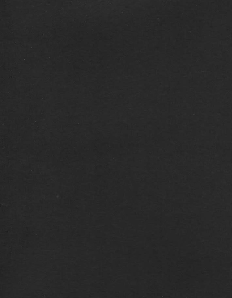 "Awagami Shin Inbe, Blue Ink (Black), 21"" x 31"", 105gsm"
