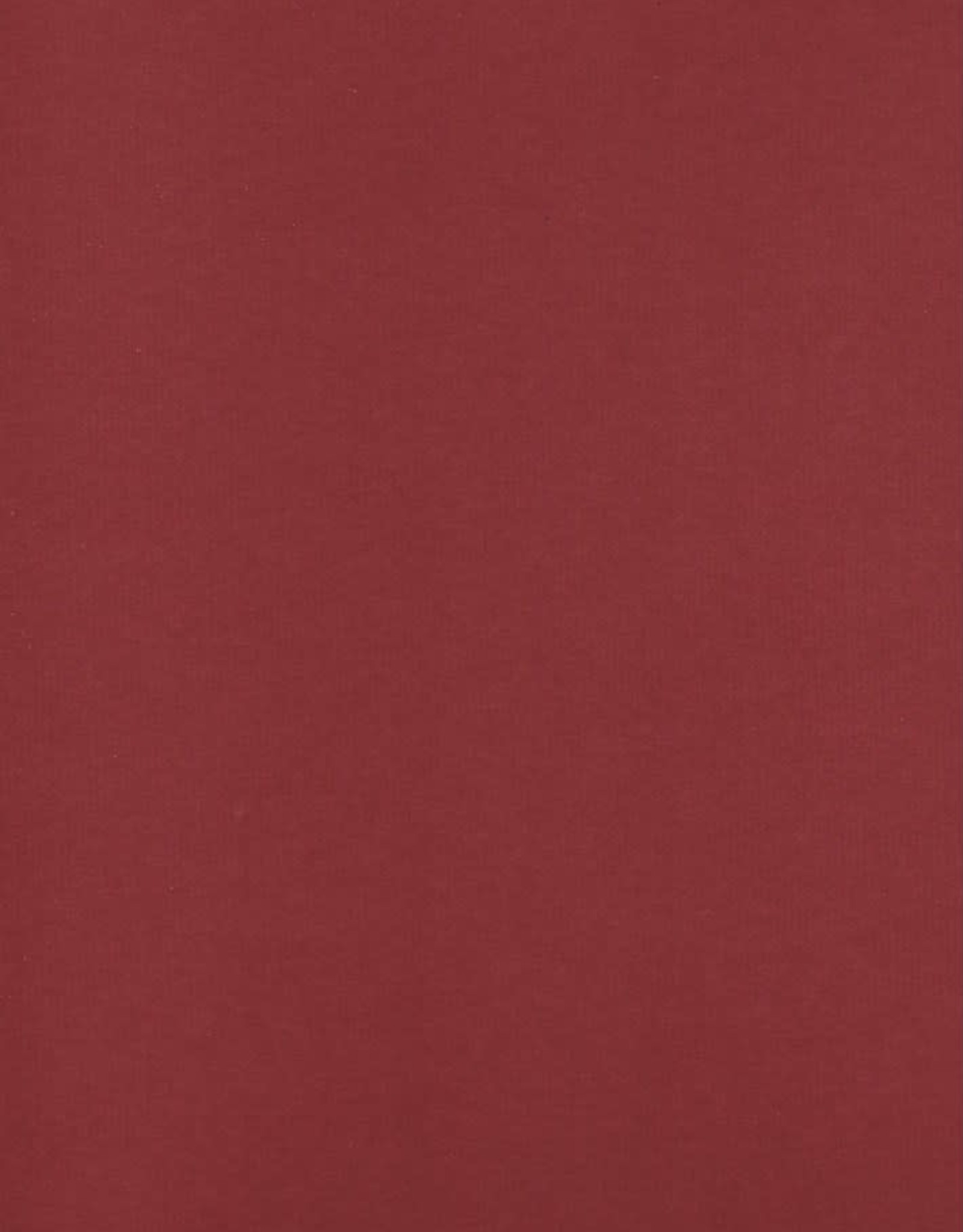 "Awagami Shin Inbe, Red Soil, 21"" x 31"", 105gsm"
