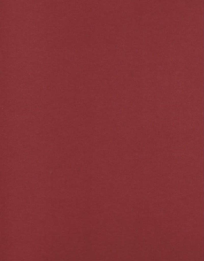 "Japan Awagami, Shin Inbe, Red Soil, 21"" x 31"", 105gsm"