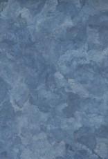 "Amate Paper Blue, 15"" x 23"""