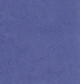 "Lokta Cerulean Blue, 20"" x 30"""