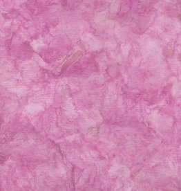 "Amate Paper Pink (Dark Rose), 15"" x 23"""