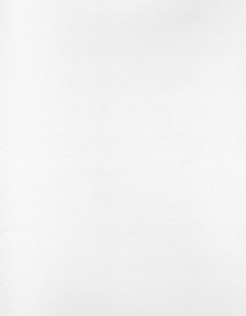 "Awagami Shin Inbe, Snow White, 21"" x 31"", 105gsm"