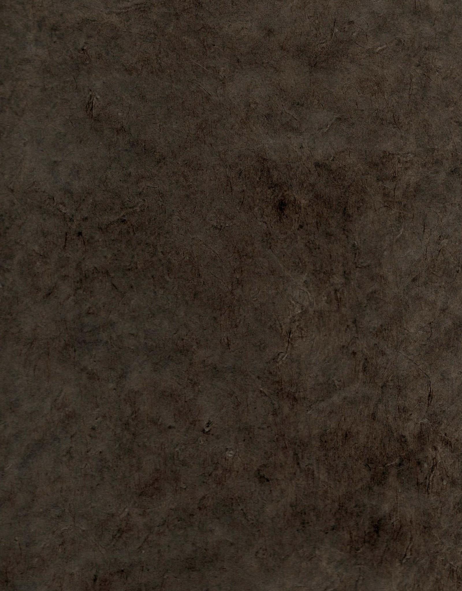 """Lokta Chestnut, 20"""" x 30"""", 60gsm"""
