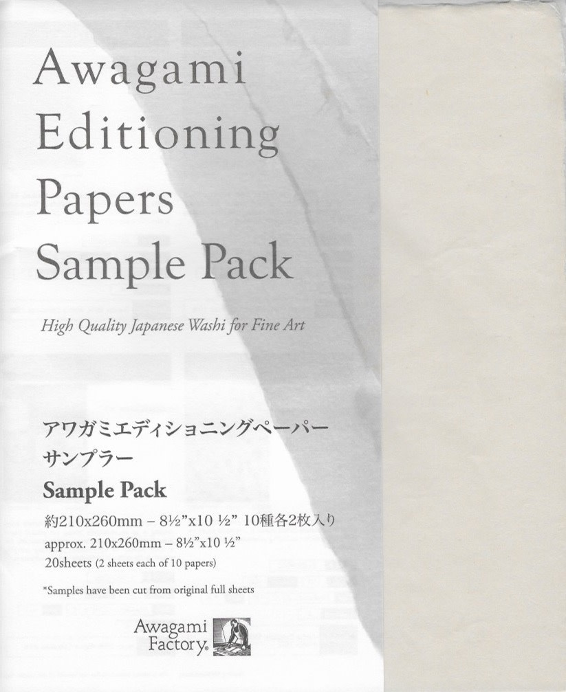 8.5 x 11 in, 100 Pack Glassine Paper Sheets