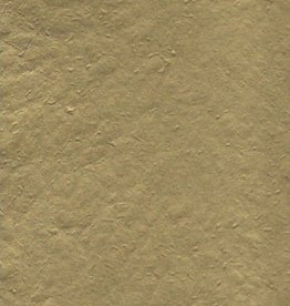 "Lokta Metallic Gold, 20"" x 30"""
