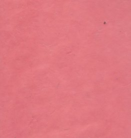 "Lokta Salmon Pink, 20"" x 30"", 60gsm"
