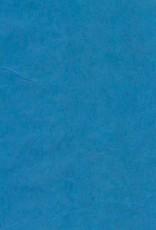 "Lokta Turquoise, 20"" x 30"", 60gsm"