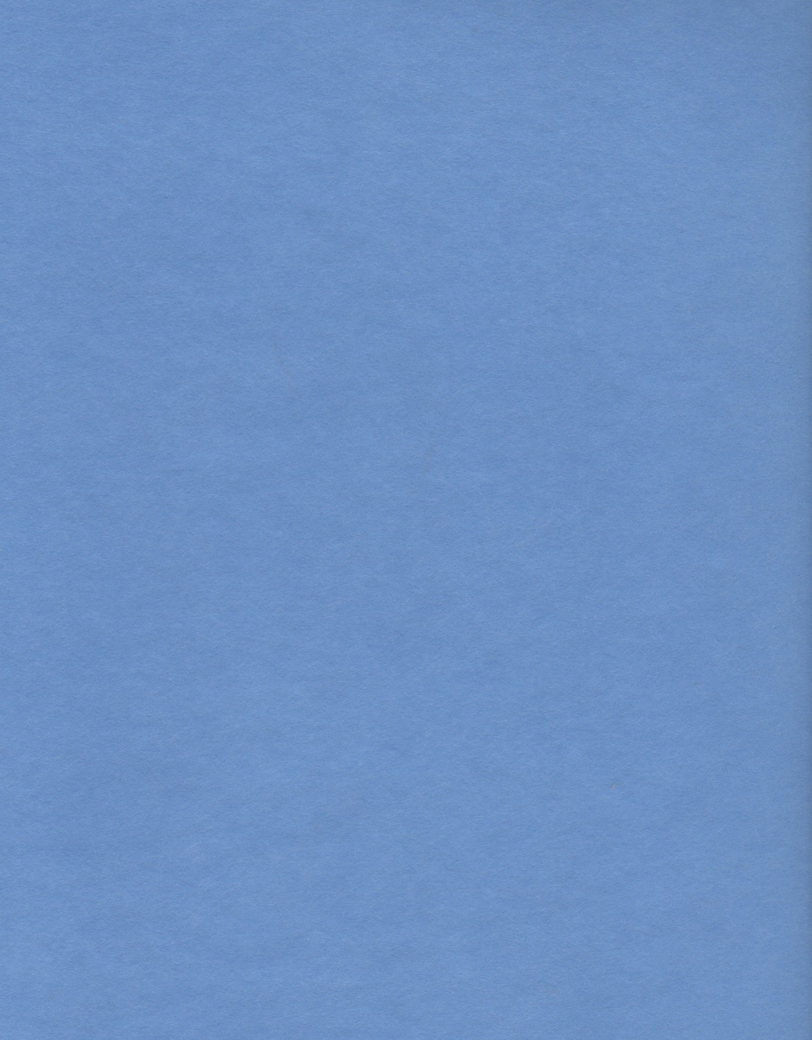 "Japanese Rayon, Light Blue, 23"" x 35"""