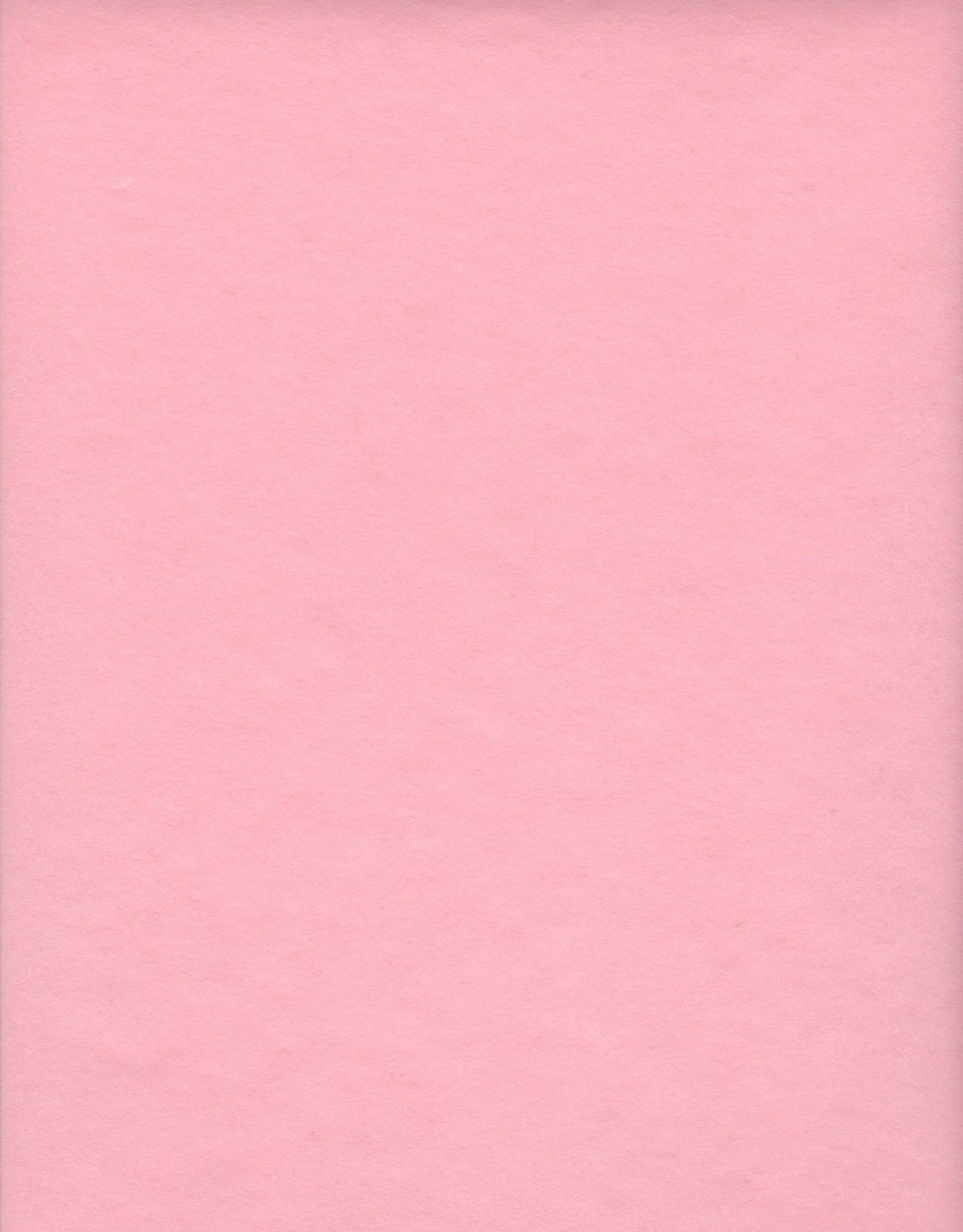 "Japanese Rayon, Pink, 23"" x 35"""
